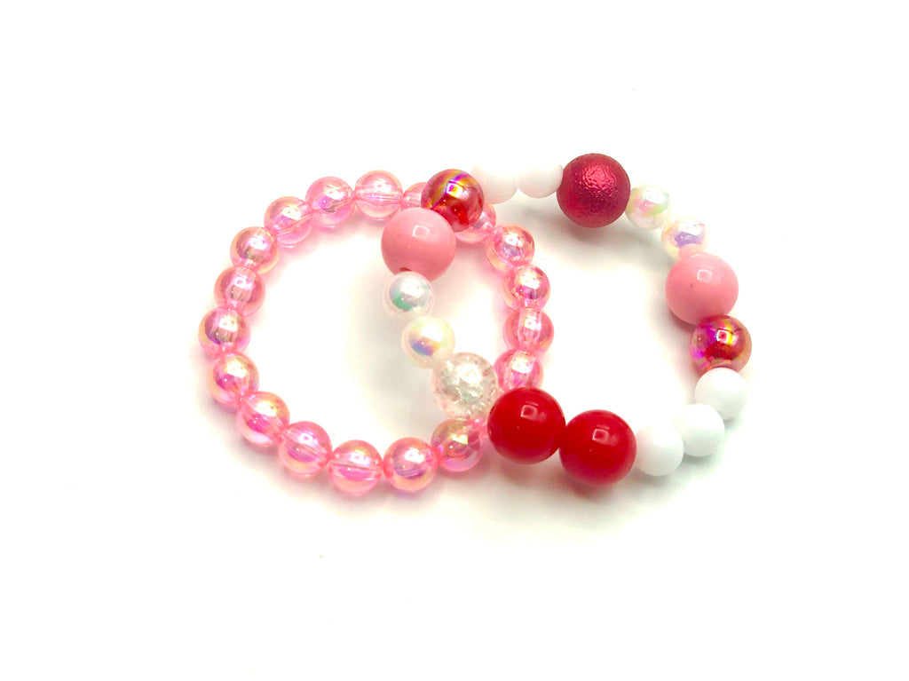 Dainty Darling Bracelet Set