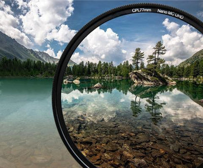 Zomei™ - The Premium Circular Polarizing Filter