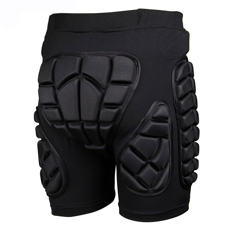 BumSaver™ Protective Padded Shorts For Snow Sports