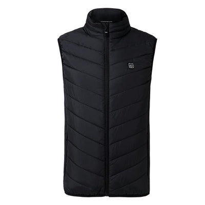 HotVest™ - The Premium Rechargeable Heated Vest