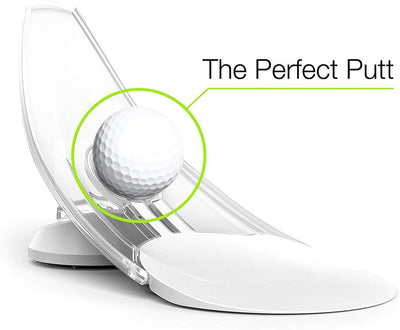 ProPutt™ - The Ultimate Golf Putting Perfecter