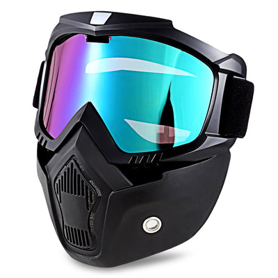 Arctic™ Premium Full-Face Snow Mask