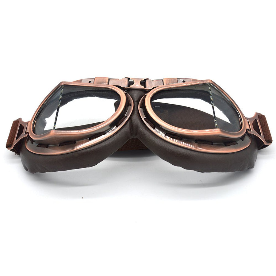 Aviator™ Retro Motorcycle Goggles