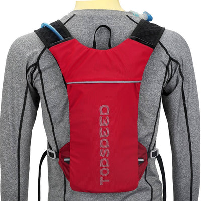 TopSpeed™ Ultra-Lightweight Outdoor Hydro Backpack