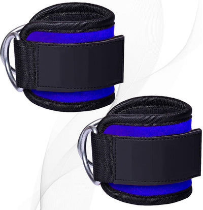 BootyStrap™ - The Ultimate Leg & Glute Workout Strap