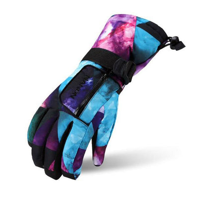 Thermal Insulation Snow Gloves