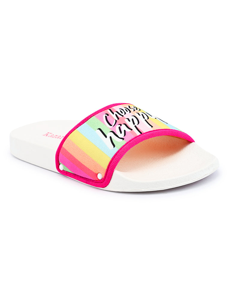 Happy slides for girls