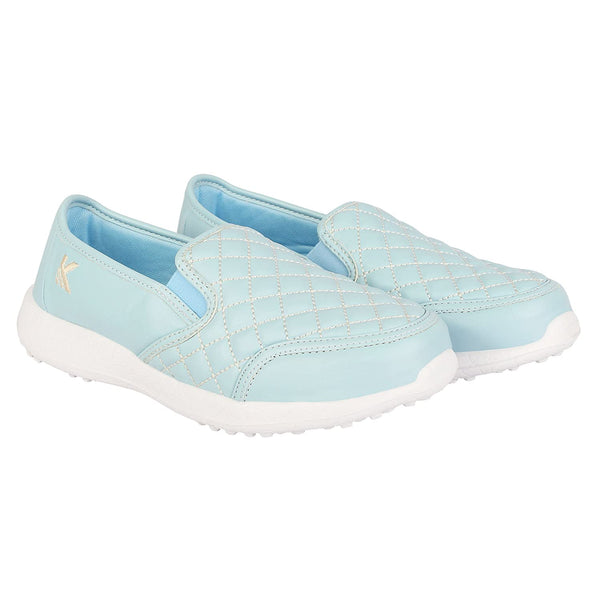 SKY'S THE LIMIT - TWINNING KazarMax Girl's & Boy's (Unisex) Embroidered Slipon Loafers/Shoes