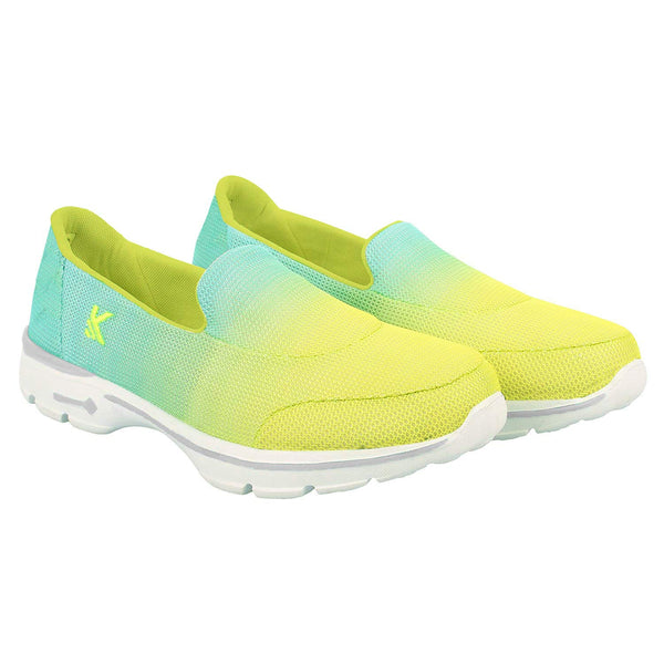 NEON DREAMS - TWINNING KazarMax Boy's & Girl's (Unisex) Blue Green Printed Clogs/Mules/Sandals/Slipons
