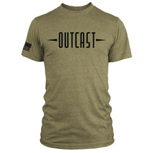 Load image into Gallery viewer, Outcast Watch Co. Clasic Logo T-Shirt