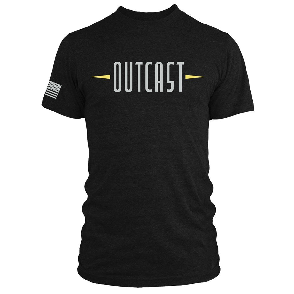 Outcast Watch Co. Classic Logo T-Shirt