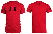 Load image into Gallery viewer, Outcast Watch Co. Classic Logo T-Shirt