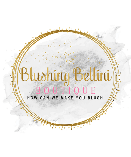 Blushing Bellini Boutique