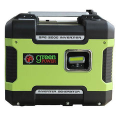 Image of Green-Power America GPG2000i | 2000W Portable Inverter Generator