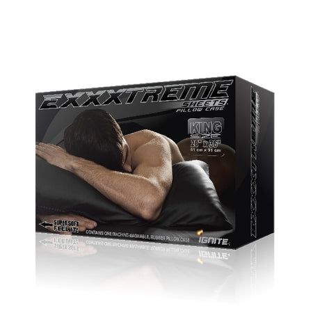 Exxxtreme Sheets Pillow Case King Size