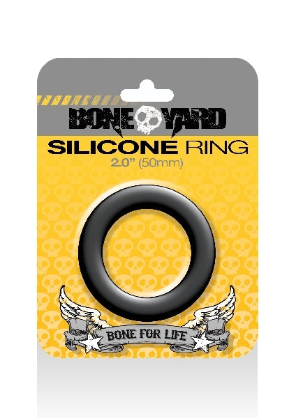 Boneyard Silicone Ring 50mm