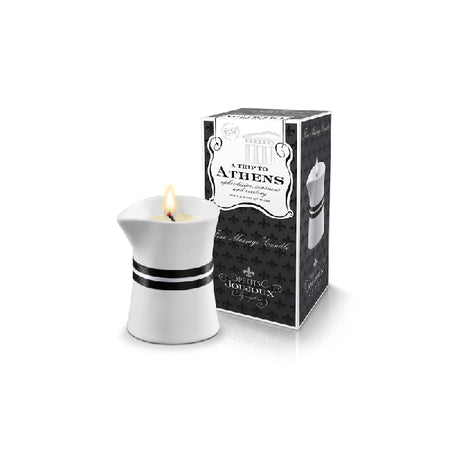 Petits Joujoux A Trip to Athens Massage Candle 120ml