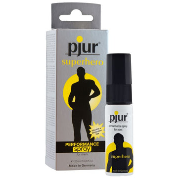 Pjur Superhero Delay Spray 20ml