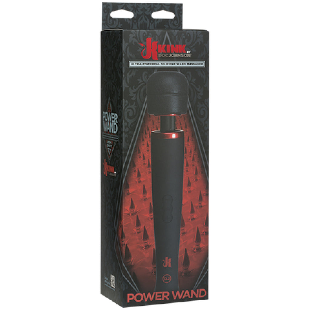 KINK - Power Wand - Black