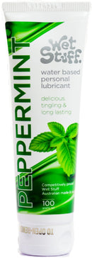 Wet Stuff Peppermint 100g