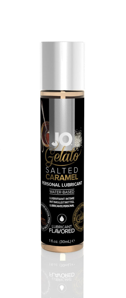 JO Gelato - Salted Caramel 1 Oz / 30 ml
