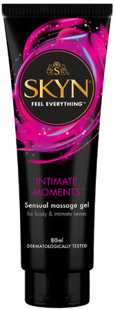 Intimate Moments Sensual Massage Gel 80mL