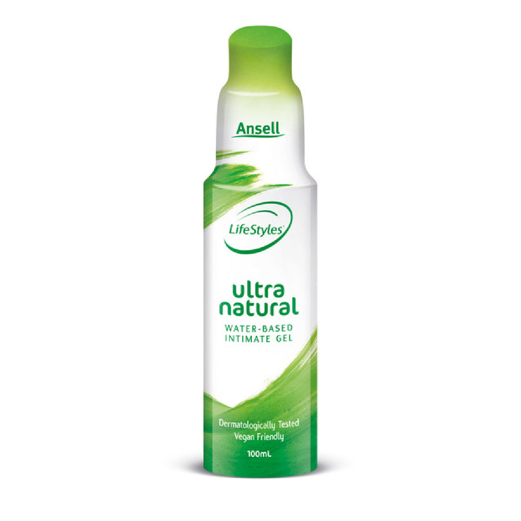 Ultra Natural Intimate Gel 100ml