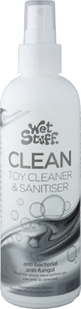 Clean Spray Body Sanitiser (235g)