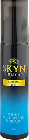 Natural Feel Lubricant (80ml)