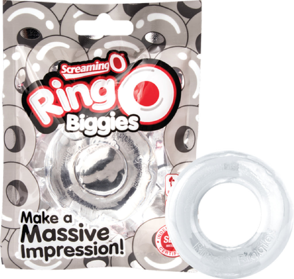RingO Biggies (Clear)