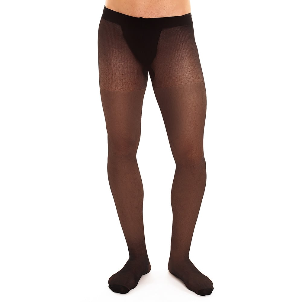 Glamory Plus Male Classic 20 - Black