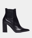 NOA BLACK CASUAL CALF