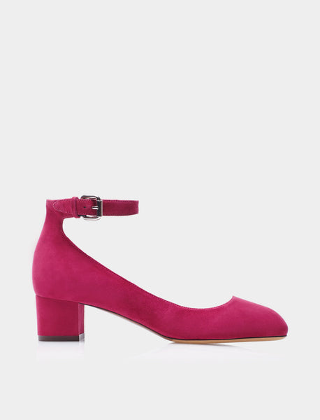 MARTHA CRANBERRY KIDSUEDE