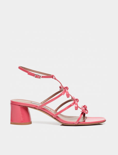 COVIE BRIGHT PINK PATENT