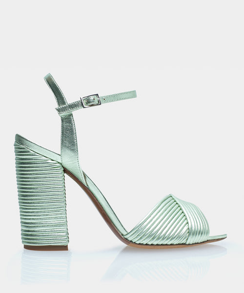 KALI MINT PLEAT NAPPA/MET NAP
