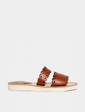 AKELA COGNAC ANTIC CALF