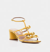 COVIE YELLOW PATENT