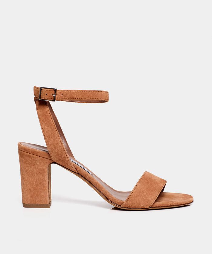 LETICIA NIGHT SAND KIDSUEDE