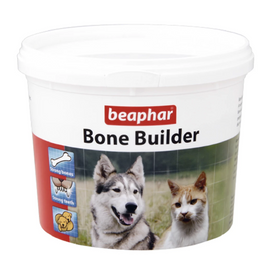 Beaphar Irish Bone Builder Calcium Dog Supplement 500 g - pet-club-india