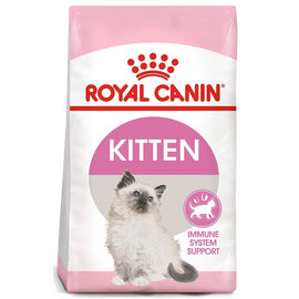 Royal Canin Kitten Dry Cat Food - pet-club-india