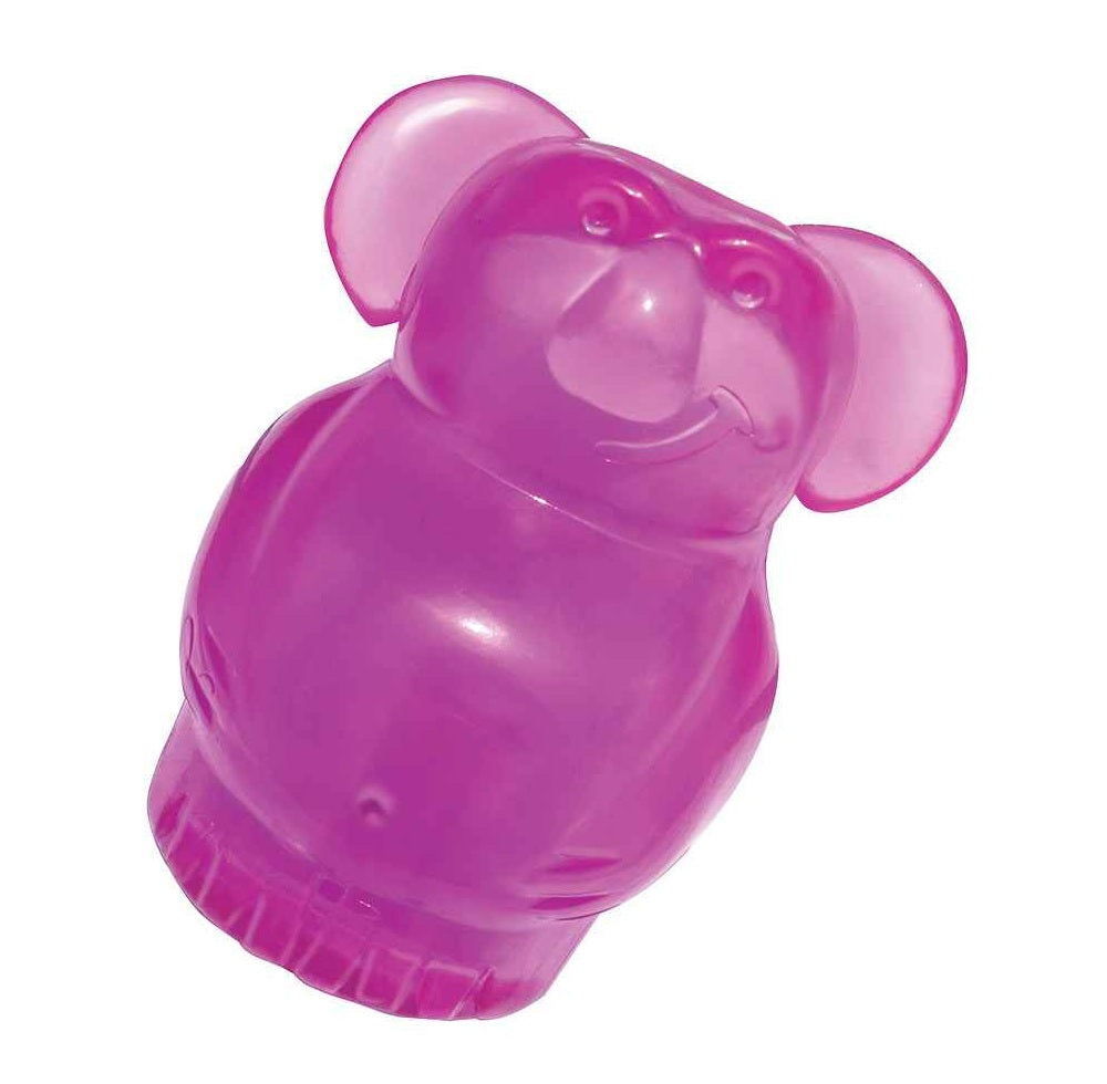 Kong Gel Koala Squeezz Dog Toy - pet-club-india