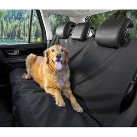 Goofy Tails Waterproof Car Seat Cover Mat for Dog/Cat - pet-club-india