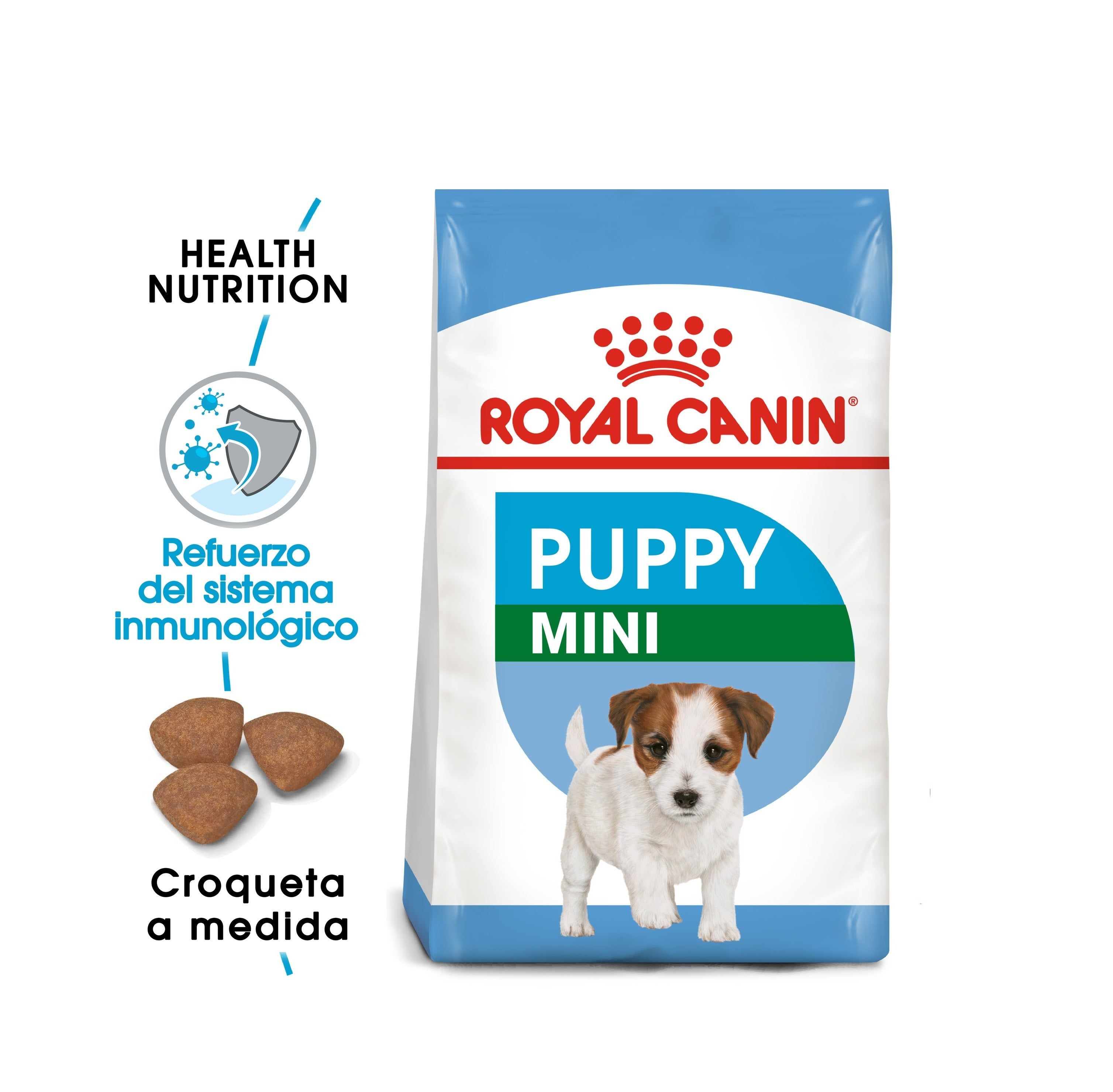 Royal Canin Puppy Mini Dog Food, - pet-club-india