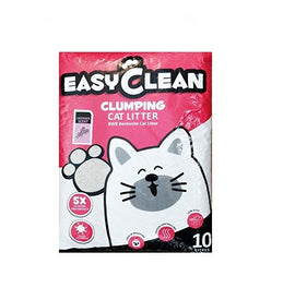 Easy Clean Lavender Scent Cat Litter 8 kg - pet-club-india