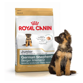 Royal Canin German Shepherd Junior Dog Food - pet-club-india