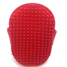 Super Dog Grooming Hand Brush for Dog - pet-club-india