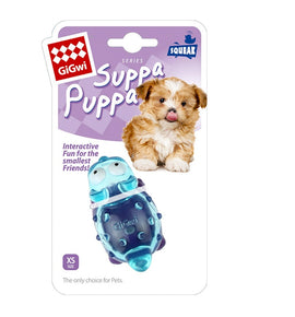 Gigwi Suppa Puppa Cat Squeaky Dog Toy - pet-club-india