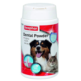 Beaphar Dental Powder for Dogs and Cats 75 g - pet-club-india