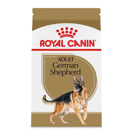 Royal Canin German Shepherd Adult Dog Food - pet-club-india