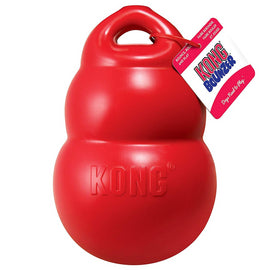 Kong Bounzer Interactive Dog Toy - pet-club-india